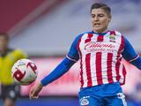 Ronaldo Cisneros confiesa ser positivo por COVID-19 en Chivas