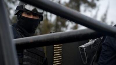 Reportan bloqueos y disparos en Reynosa, al noreste de México