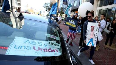 California debe arreglar la ley AB 5 antes de que dañe a adultos mayores y a quienes los cuidan