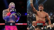 JM Márquez y Miguel Cotto pelearán el 12 de junio