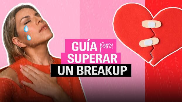 Guía rápida para sobrevivir a una ruptura amorosa: consejos y compras indispensables de La Insider