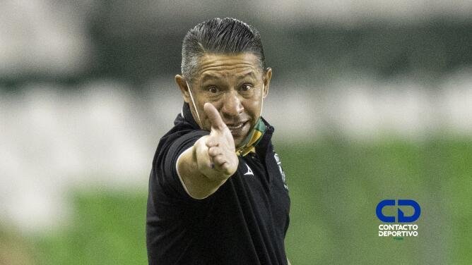 ¿Qué técnico luce para ser campeón de la Liga MX?
