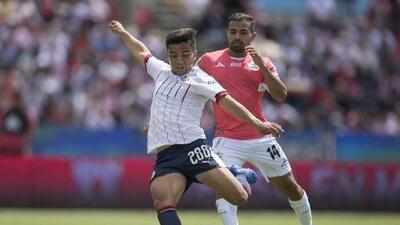 Cómo ver Guadalajara vs. Lobos BUAP en vivo, por la Liga MX 6 Abril 2019