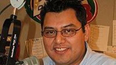 Julio César Martínez - Qué Buena 93.3