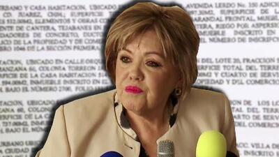Con documentos en mano, abogados de los hijos de Juan Gabriel explican que el proceso contra Silvia Urquidi continúa