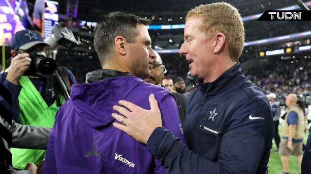 Vikings y Cowboys, ¿Quién tiene mejor equipo?