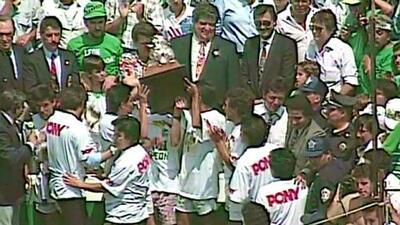 La memoria del balón: la épica final entre León vs. Puebla de la temporada 1991-1992