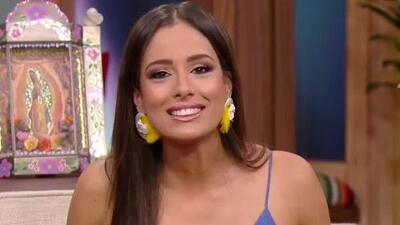 """""""La felicidad se me sale por los poros"""": Aleyda Ortiz se emociona al recordar su romántica propuesta de matrimonio"""