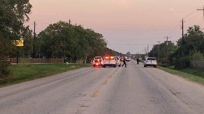 Muere en el hospital el adolescente que fue atropellado al intentar cruzar una calle al noreste de Houston