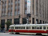 Policía de San Francisco resguarda oficinas de Twitter ante posibles protestas de simpatizantes de Trump