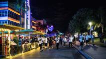 Miami Beach se revitaliza económicamente con la celebración del Día de las Madres