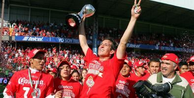 Diego de la Torre se retira como jugador