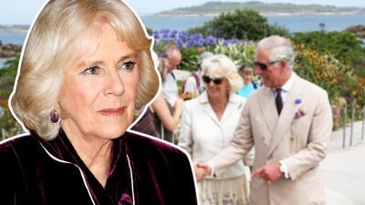 """Camilla y el príncipe Carlos harían historia al visitar Cuba (aunque ella """"no está segura de la comida"""")"""