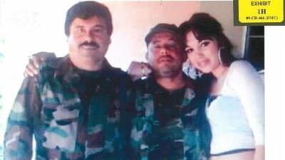 Las bacanales de 'El Chapo' Guzmán