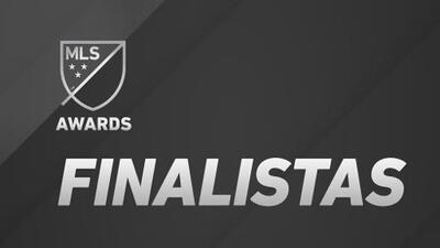 La MLS anuncia los finalistas para sus premios de fin de año 2017