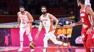 Se puso en marcha la Copa Mundial FIBA con abanico de candidatos