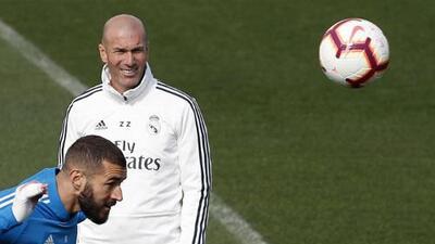 El Madrid ante la Real Sociedad sin Bale, Varane ni Keylor, regresa Benzema