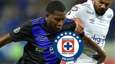 Bryan Angulo se estrenará ante el Galaxy en la Leagues Cup