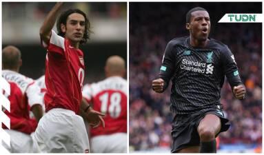 Liverpool con mejor paso que 'los Invencibles' de la 2003-04
