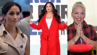 Demi Lovato rompe el silencio tras su hospitalización, ¿qué dijo?