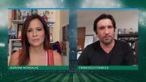 ¿El rival más débil? 'Kikín' Fonseca analizó Copa GNP por México