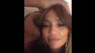Jennifer López publica y luego borra una foto íntima junto a Alex Rodríguez