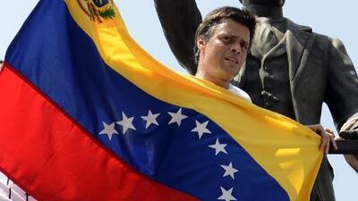 Inicia el juicio contra Leopoldo López en Venezuela
