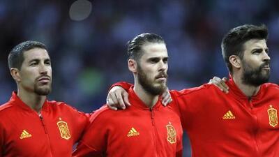 España tendrá amistosos con Suecia y Rumanía en Madrid