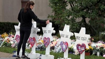 En un minuto: Polémica visita de Trump a Pittsburgh tras el tiroteo en una sinagoga