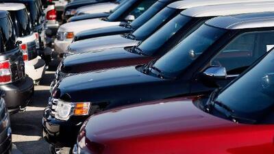 ¿Cuáles son las opciones financieras si no puede pagar su vehículo?