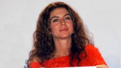 Libre de cáncer Margarita Rosa de Francisco, la protagonista de 'Café con aroma de mujer'