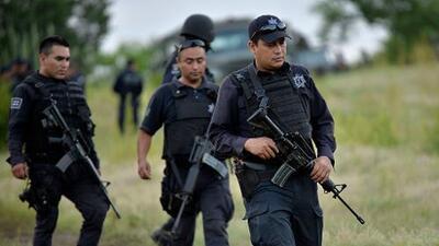 Otro linchamiento en México en menos de 24 horas: turba golpea y quema a un hombre y una mujer