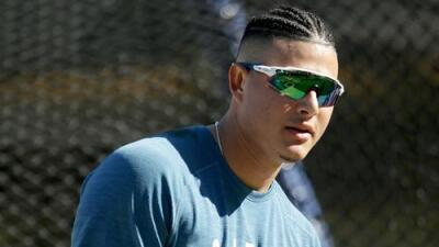 El agente de Manny Machado desmiente todos los rumores en torno a su cliente