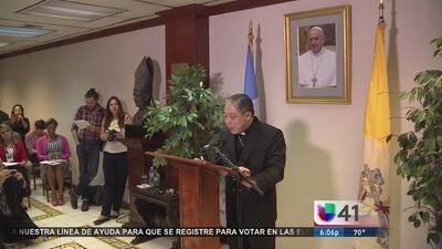 Papa Francisco hablará del desarrollo sostenible