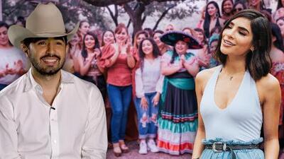 Reina de la Canción llega a San Antonio para impulsar a estas mujeres a alcanzar sus sueños