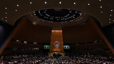 Donald Trump exigiría a Corea del Norte en la Asamblea General de la ONU el cese al uso de armas nucleares