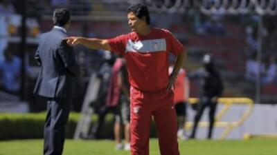Chivas USA nombró a Wilmer Cabrera Director Técnico