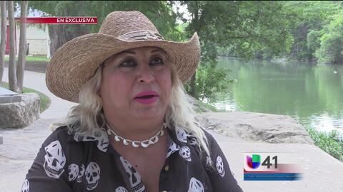 Mujer de Boerne comprueba con éxito su ciudadanía y evita ser deportada