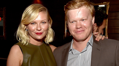Kirsten Dunst and Jesse Plemons welcomes baby boy into the world