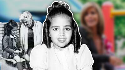 ¿Qué fue de Graciela Mauri, la protagonista de 'Mundo de juguete'?