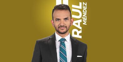 Raúl Méndez | A la conquista de Estambúl