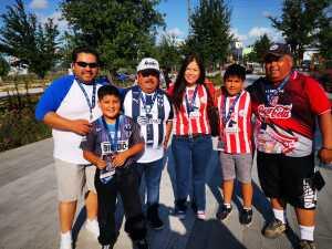 Los fanáticos de Rayados y Rayos sueñan con la Semifinal del Clausura 2019