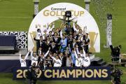 Catar es el gran invitado para la próxima Copa Oro