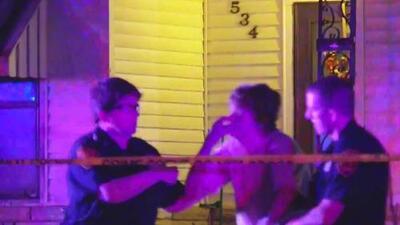 Una mujer muere en un tiroteo en San Antonio