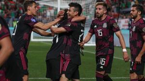 Team USA domina el 11 ideal de la Nations League sobre el Tri