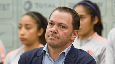 Santiago Baños justificó las palabras de Mateus Uribe