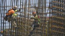 Conoce las nuevas reglas que se establecerán para trabajadores de construcción en Nueva York