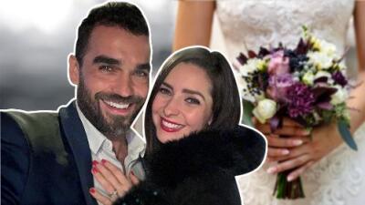 Va en serio: Ariadne Díaz revela que ya tiene fecha para su boda