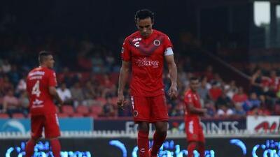 Veracruz ya dejó atrás al Derby County y empató al Deportivo Quevedo