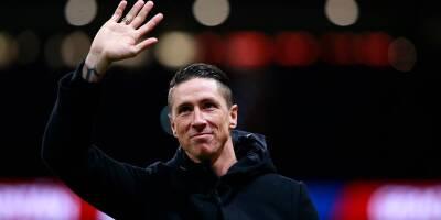 El legado de Fernando 'Niño' Torres tras su retiro